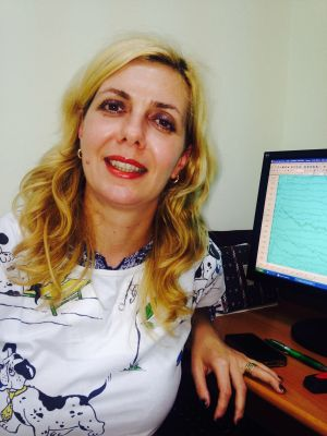 Dr.Madalina Leanca, Medic Specialist Neurologie Pediatrica